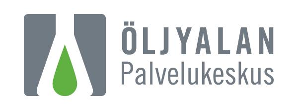 Oljyalan_Palvelukeskus_logo